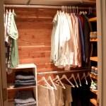 Jamie Lott - Man Closet Makeover