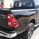 2021 Toyota Hilux Double Cab Srv 2 8l D 4d Diesel 201 Hp 4x4 A T Cedars Motors