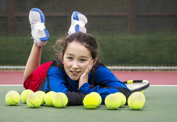 ACE Tennis Academy
