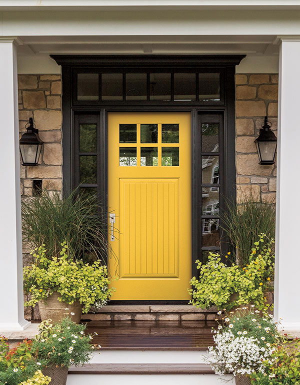 Simple Summer Home Improvement Upgrade Your Curb Appeal