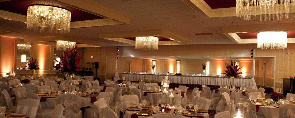 Cedars Banquet Hall St Louis MO