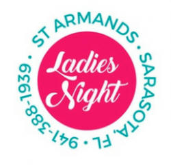 ladies night st. armands circle