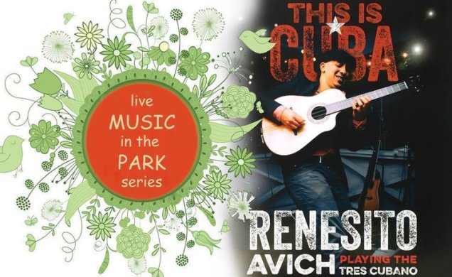 Sarasota-Live-Music-In-The-Park
