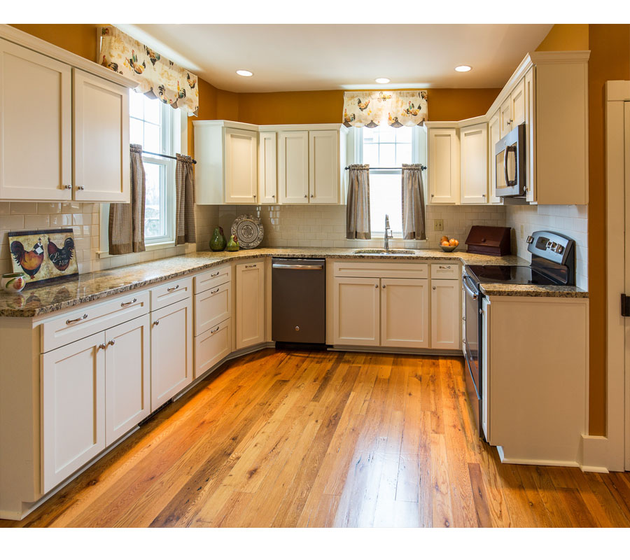 How Long Does It Take To Remodel A Kitchen - How long does it take to remodel a kitchen
