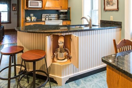 cedars woodworking kitchen remodel