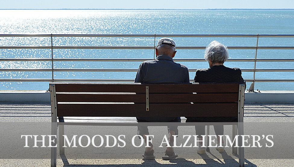 The Moods of Alzheimer's