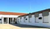 Hospital Dr. Pablo F. Lacoste