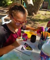 Arte como espacio educativo