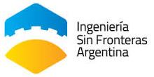 Logo ISF Argentina