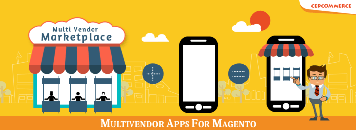 MultiVendor Mobile App