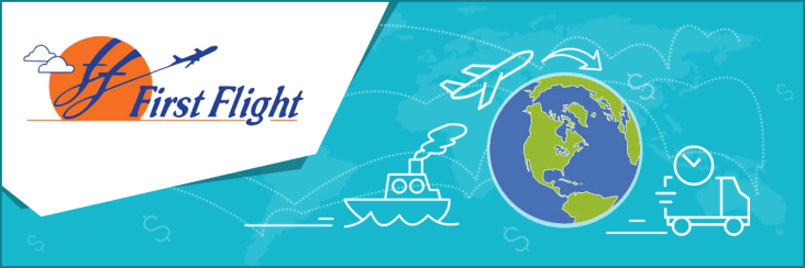First Flight Shipping Extension for Magento