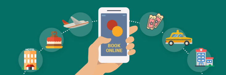 Online Booking and Reservation System