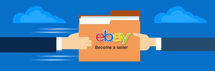 sell on eBay