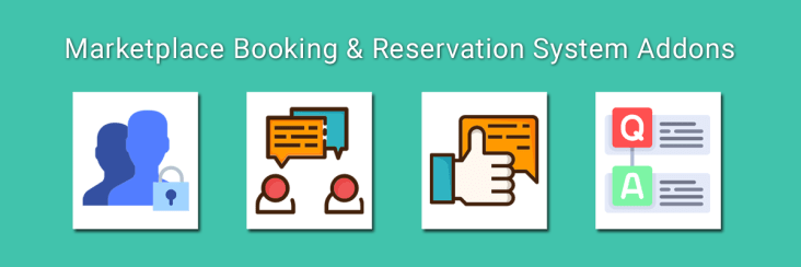 Marketplace Booking and Reservation System