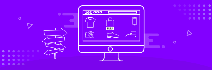 What are the SKU DATA requirements of Jet.com