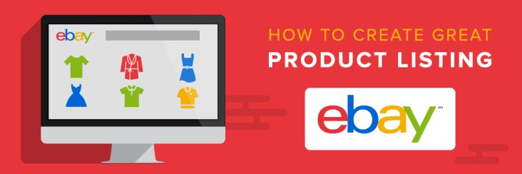 How To Create Great Product Listing At eBay? - CedCommerce