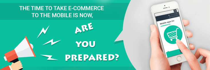 Time to take Shopify store on Mobile. Are you prepared?
