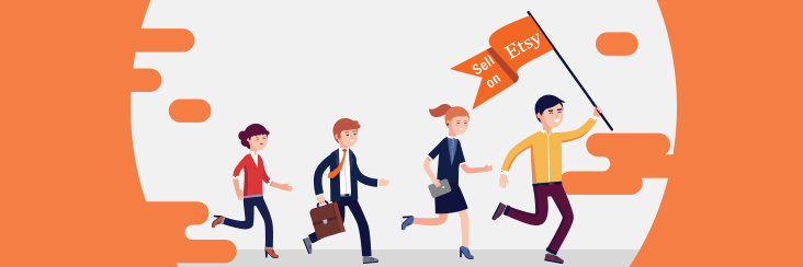 The Beginners guide to Sell on Etsy Marketplace