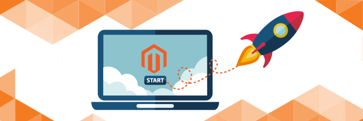 online business with Magento