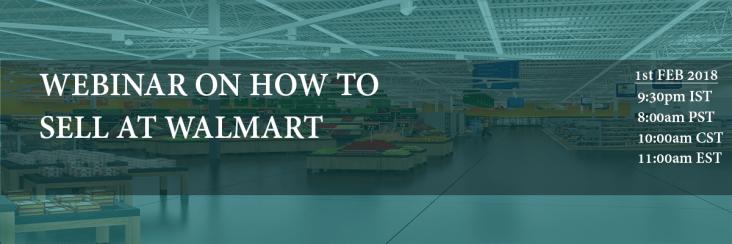 Walmart Webinar