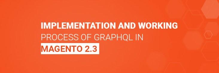 implementation of GraphQl
