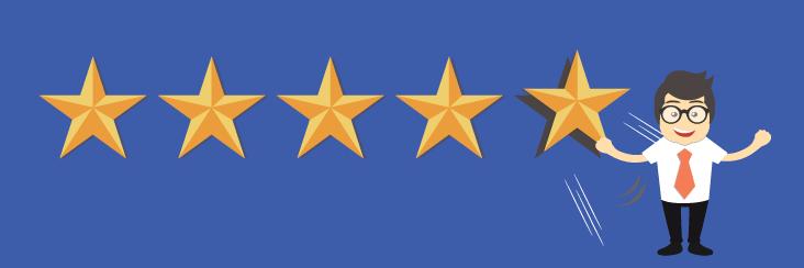 Grab More Customer Reviews