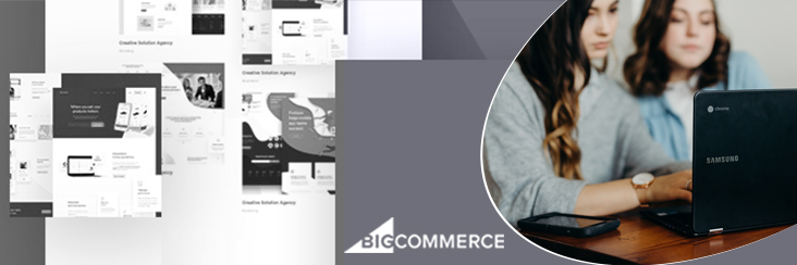 Theme for your BigCommerce store