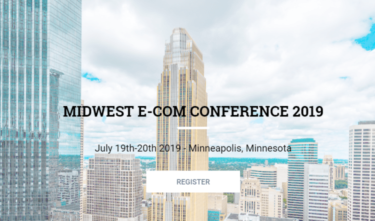 Midwest ecommerce conference 2019 amazon seller