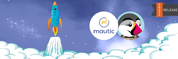mautic integration for prestaShop