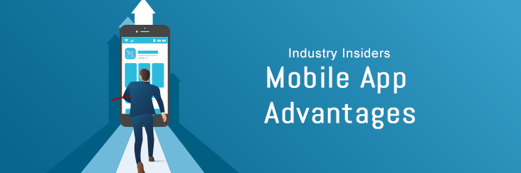 mobile app advantages