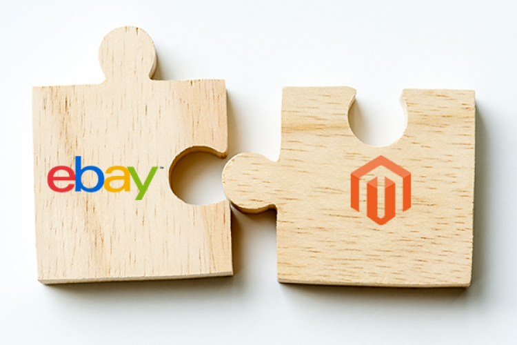 how to integrate using magento | eBay listing