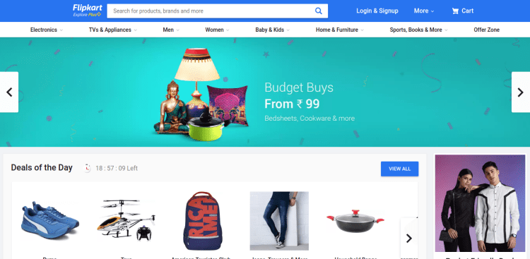 How to start a successful eCommerce marketplace in India