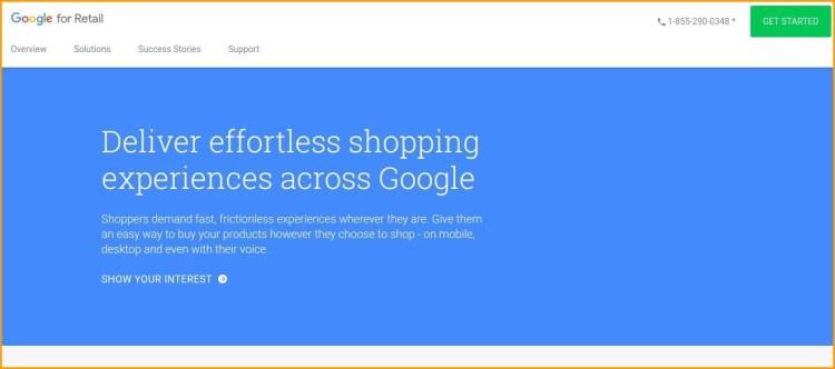 google express universal cart