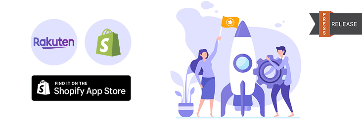 Rakuten Marketplace Integration for Shopify