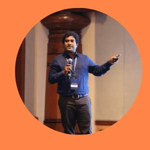 Abhishke Jaiswal - CEO & Co-Founder