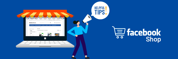A complete guide to sell on facebook shop