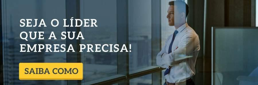 seja o líder que a sua empresa precisa