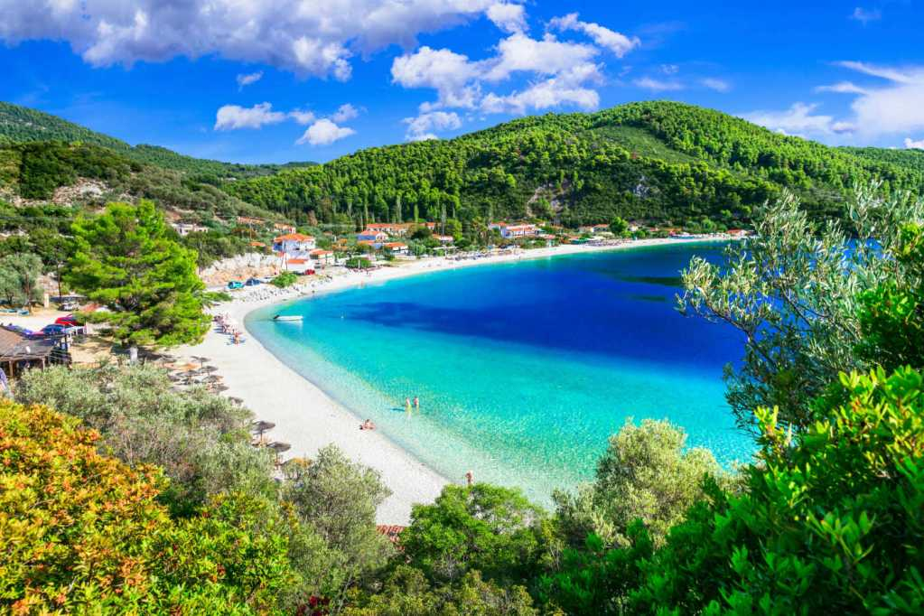 Skopelos, Greece – Sceptre