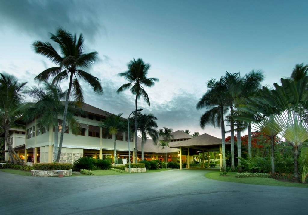 GP – Palace – Punta Cana