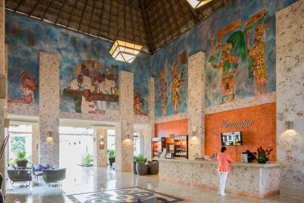 palladium-Palladium Colonial Riviera Maya