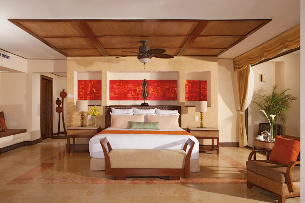 DRERC_Presidential SUite_Bedroom_1