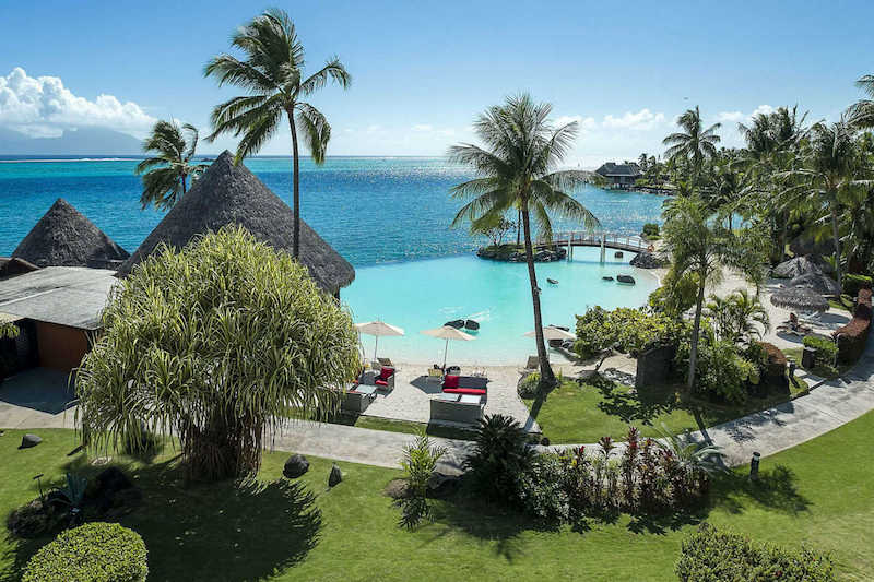 InterContinental Tahiti – pool -rek3rjtgll