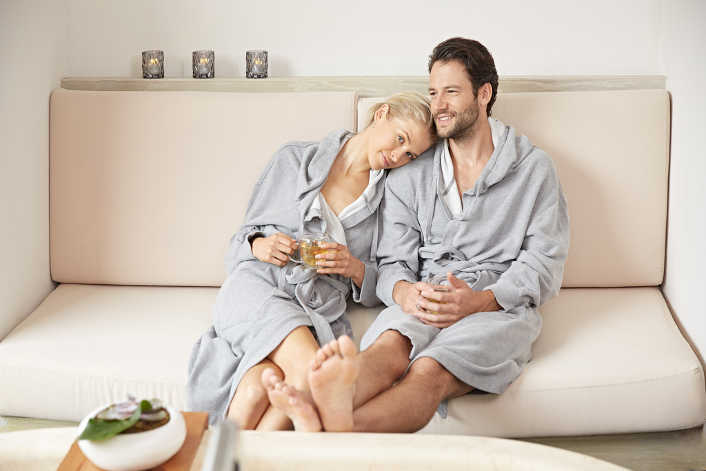Esencia Spa Couple