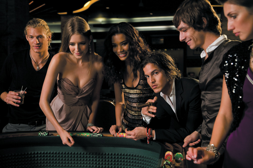 HRH Punta Cana gamblingRCWWINC588 010511
