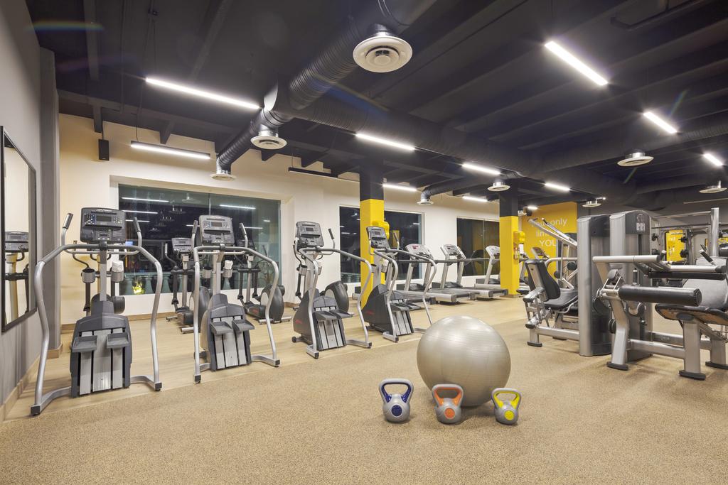 Hilton-Playa-del-Carmen-Fitness-Center-3
