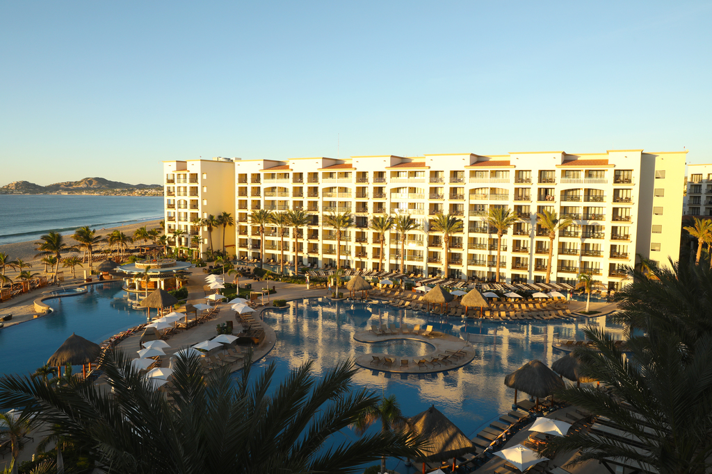 Hyatt Ziva Los Cabos Resort Exterior 232A5413