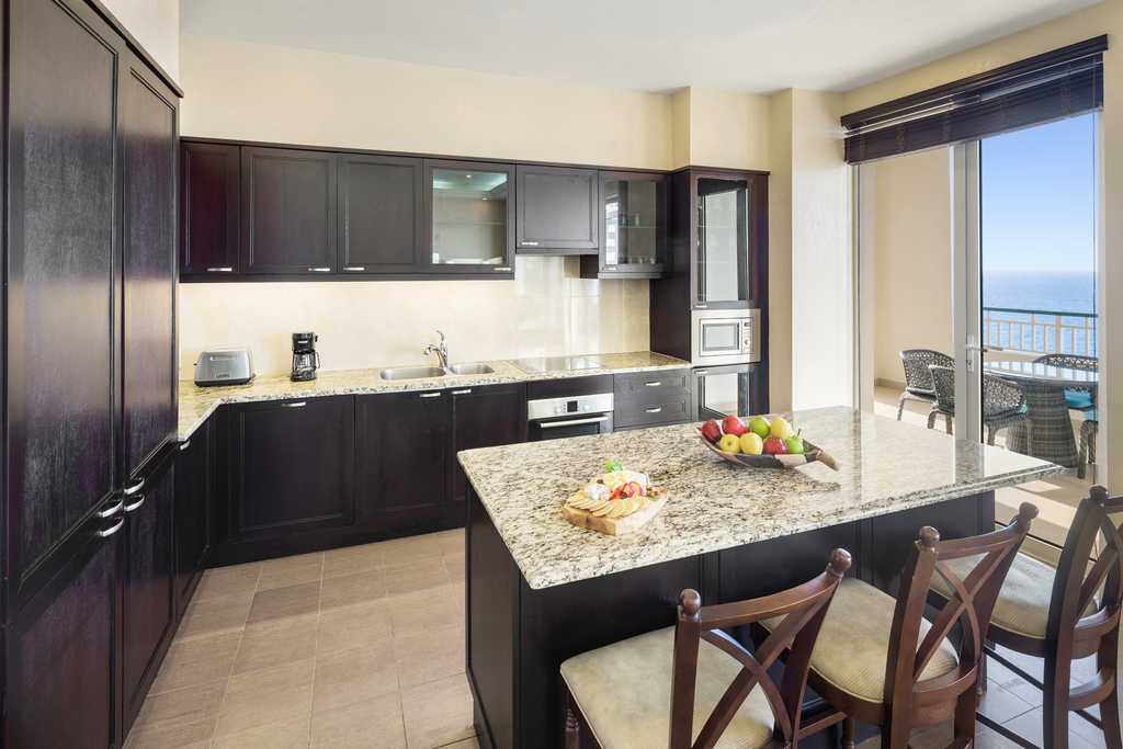 Jewel-Grande-Montego-Bay-Penthouse-Suite-Kitchen