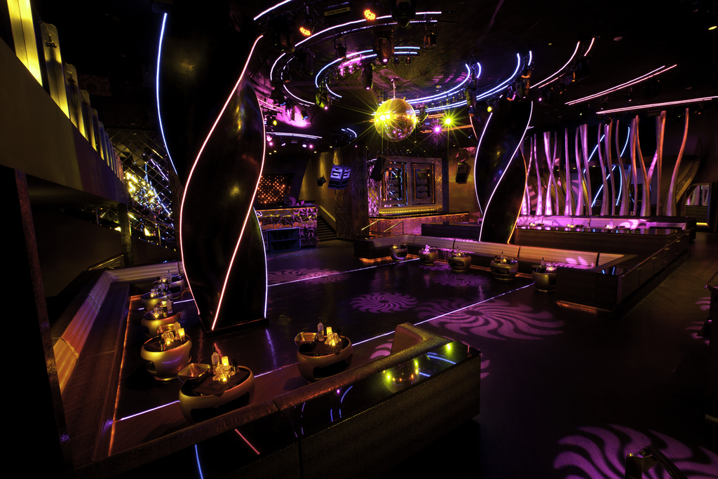 Oro Nightclub 1