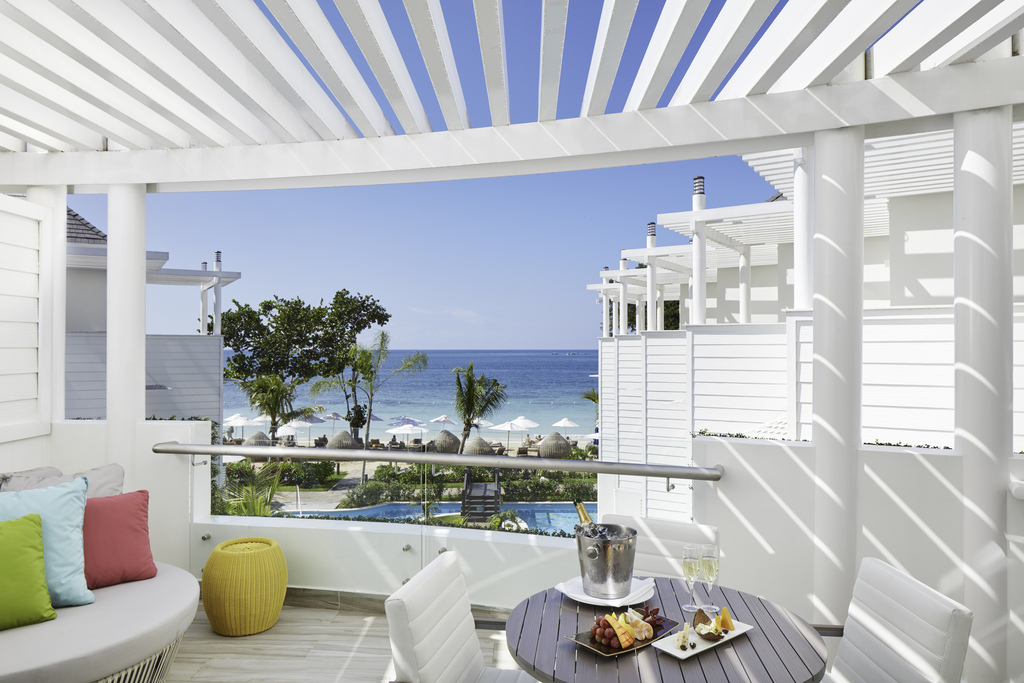 AzulBeachNegril – One Bedroom Presidential Terrace, Azul Beach Jamaica