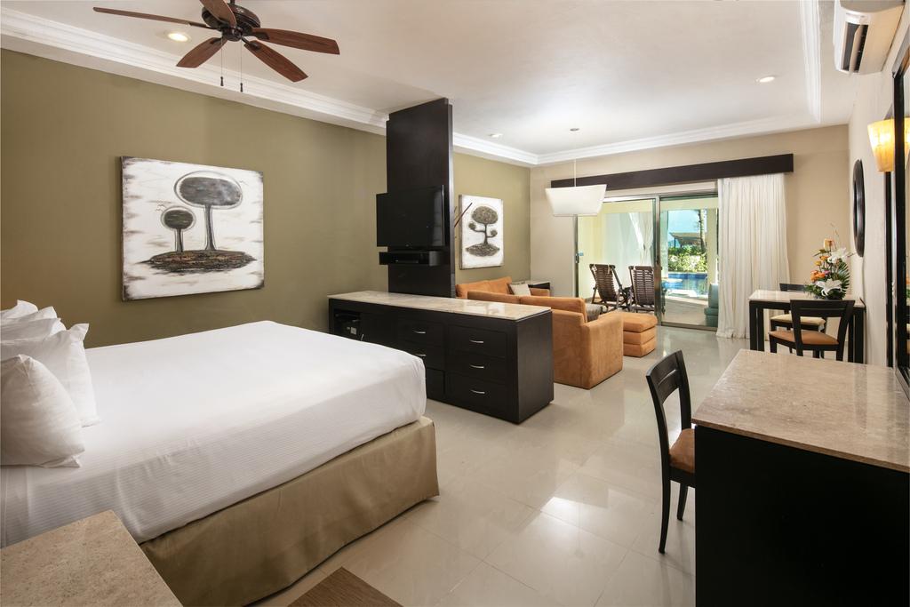 ELDORADO-MAROMA-PRIVATE POOL SUITE-BEDROOM-2